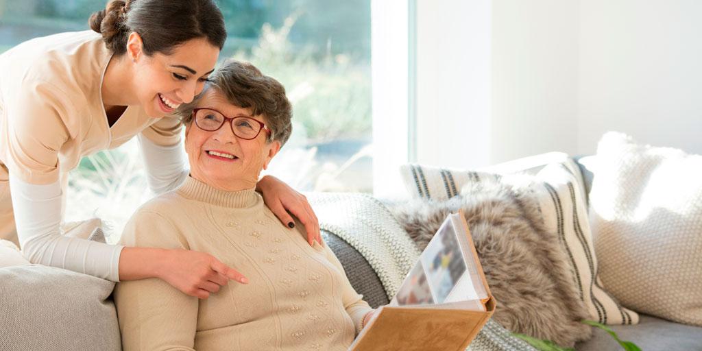 Curso verano buen trato personas mayores CEU